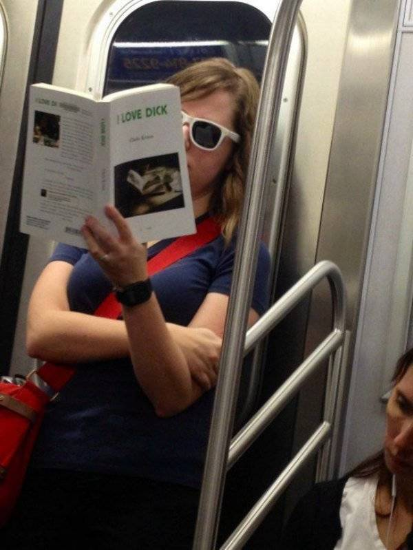 1420032316777975 Here Are 13 Awkward Books People Think Its Okay To Read In Public