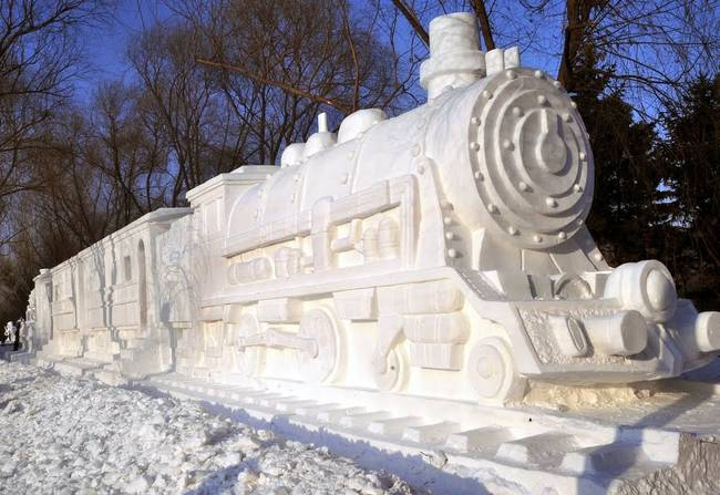 1420032664315987 These 14 Snow Sculptures Give You Something To Look Forward To This Season