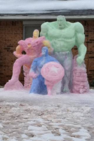 1420032666621512 These 14 Snow Sculptures Give You Something To Look Forward To This Season