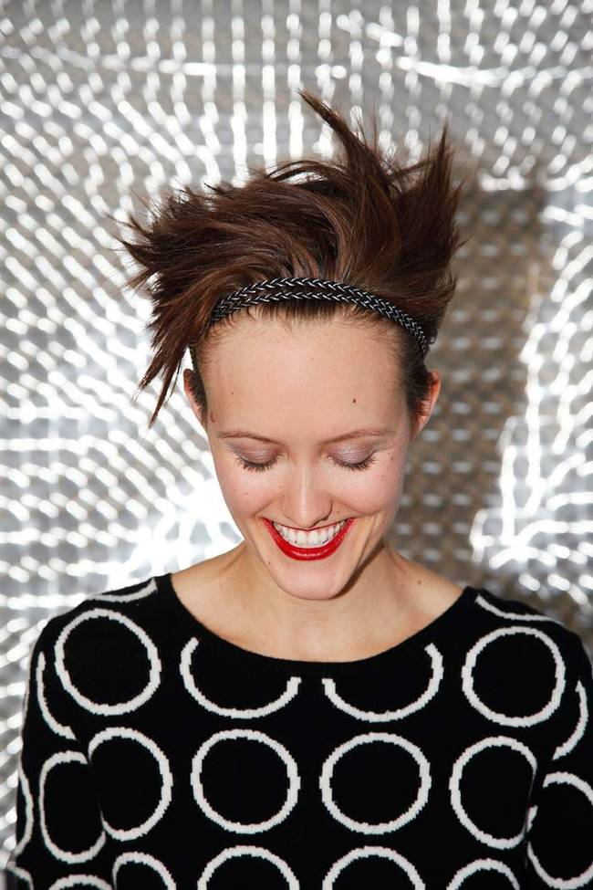 1420032710291074 8 Adorable Holiday Worthy Hairstyles For Every Hair Length