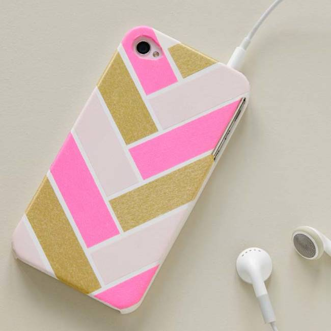 1420032729630944 The Coolest Phone Cases Dont Come From A Store...Heres 15 To Make Yourself