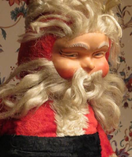 1420033990500293 Here Are The 16 Most Disturbing Santa Ornaments That Were Ever Conceived