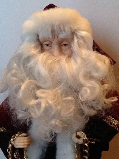 1420033991772967 Here Are The 16 Most Disturbing Santa Ornaments That Were Ever Conceived