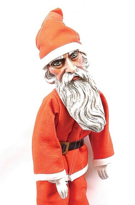 1420033993191905 Here Are The 16 Most Disturbing Santa Ornaments That Were Ever Conceived