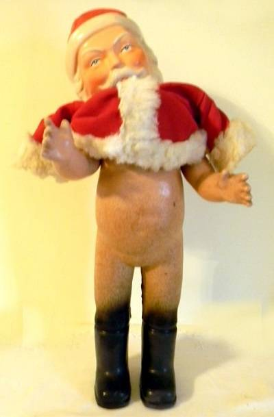 142003399394324 Here Are The 16 Most Disturbing Santa Ornaments That Were Ever Conceived
