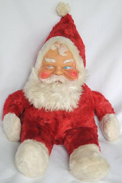 1420033995721563 Here Are The 16 Most Disturbing Santa Ornaments That Were Ever Conceived