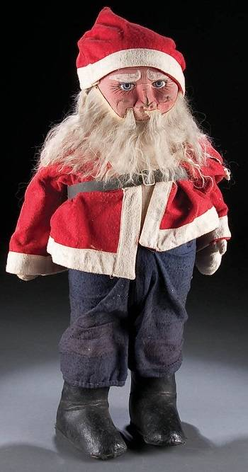 1420033995999274 Here Are The 16 Most Disturbing Santa Ornaments That Were Ever Conceived