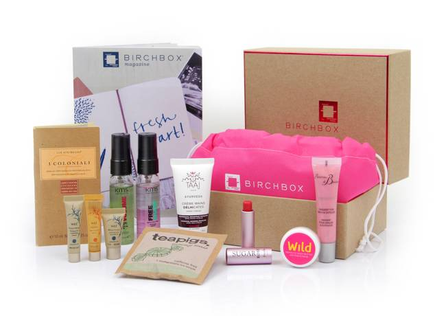 1420034029616320 Subscription Boxes Are A Hot, New Trend...And Here Are 10 Thatd Be Great Gifts