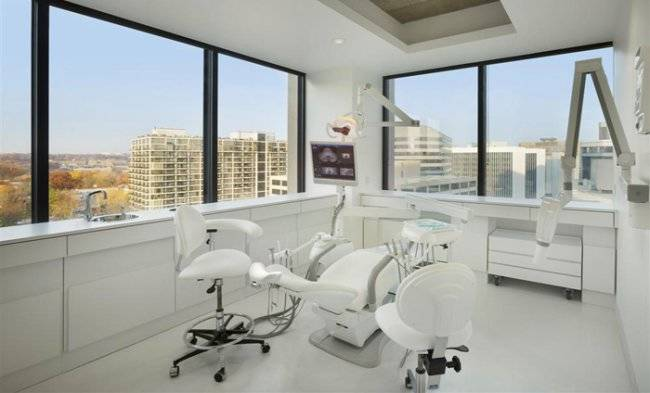 1420034135572445 10 Amazing Dentist Offices That You Must Visit Now