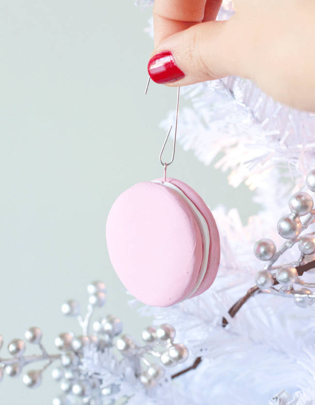 1420034181483022 Making Your Own Christmas Ornaments Can Be A Deliciously Simple Process, Like This