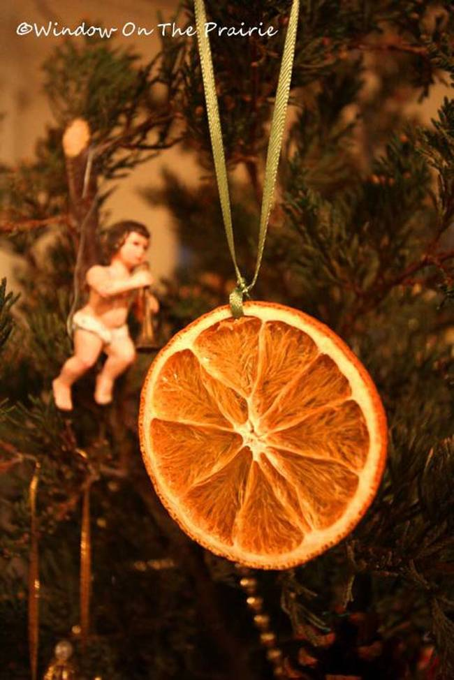 1420034183834243 Making Your Own Christmas Ornaments Can Be A Deliciously Simple Process, Like This