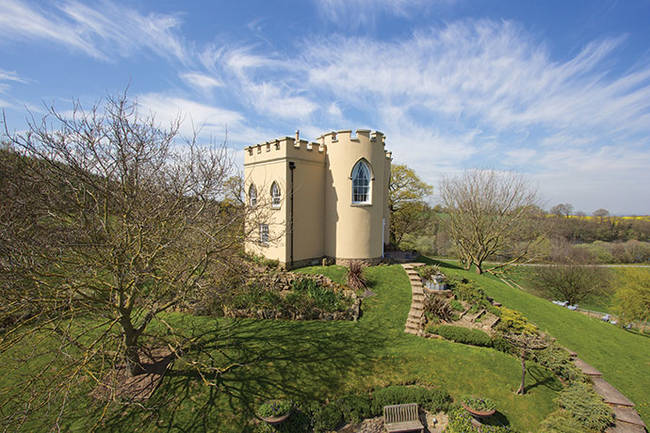 1420036251328811 These 6 European Castles Are Breathtaking...And On The Market?