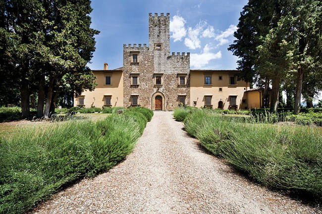 1420036253465696 These 6 European Castles Are Breathtaking...And On The Market?
