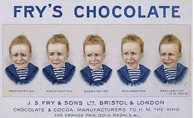 1420348108867823 Ads Used Be A Lot Creepier Back In The Day, And These 20 Vintage Ads Prove It