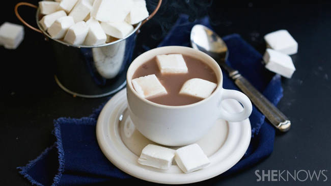 142034815611565 Make Ordinary Hot Chocolate EXTRAordinary By Using These 6 Simple Tricks