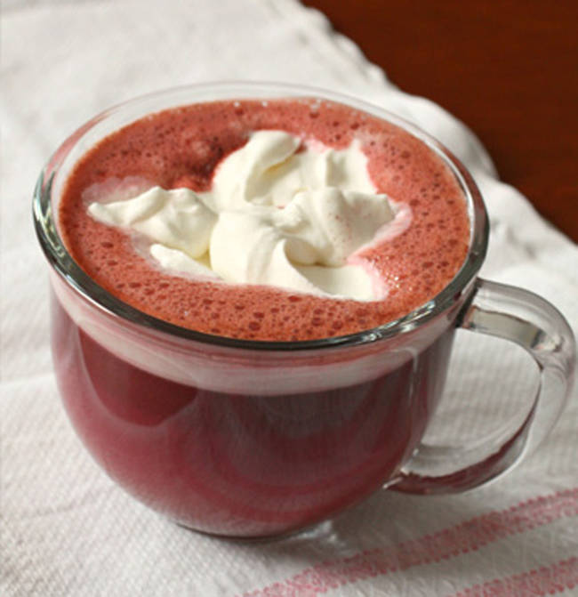1420348156639649 Make Ordinary Hot Chocolate EXTRAordinary By Using These 6 Simple Tricks
