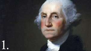 01 george washington1 1 303x171 Top 20 Inspirational Quotes from American Presidents